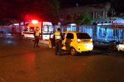 Policía presenta balance de la celebración del día de velitas en el Cesar