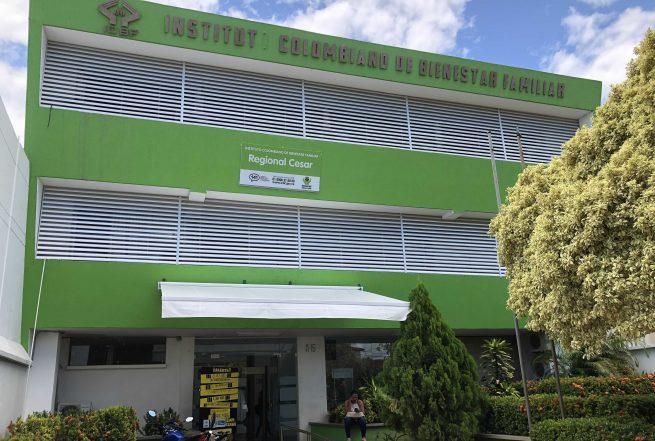 Icbf acompaña a padres de niña fallecida en Valledupar
