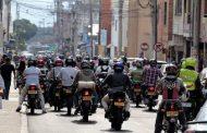 Así es la nueva resolución de uso de cascos para motos que entrará a regir el 23 de enero
