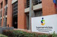En 2020, Superservicios recibió más de 260 mil trámites y solicitudes de usuarios de los servicios públicos domiciliarios