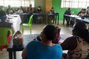 Llamado de la Unidad a alcaldes y gobernadores a garantizar las elecciones de mesas de participación de víctimas