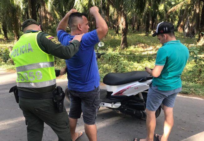 Policía Cesar presenta balance durante el puente festivo; se redujo el homicidio