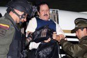 Autorizan la deportación de Hernán Giraldo, exjefe del bloque Resistencia Tayrona