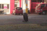 ¡Increíble! Desadaptados se siguen robando tapas de manjoles y rejillas en Valledupar