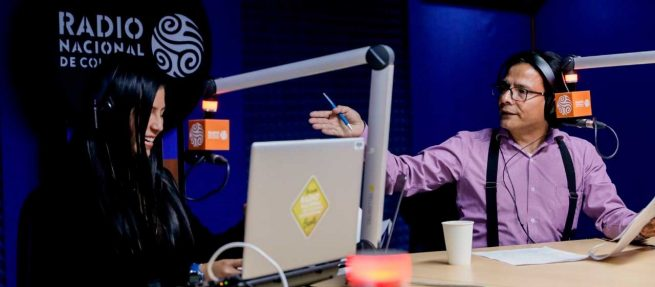 Sena lanza 60 productos sonoros para impartir formación en regiones con problemas de conectividad
