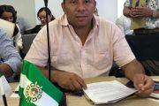 Alcalde de El Copey lanzó estrategia de pavimentación