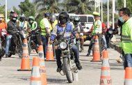 Gobierno lanza la 'Ruta Nacional por la Seguridad Vial'