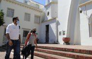 Se inicia el proceso de recuperación de la biblioteca 'Enrique Pupo Martínez'