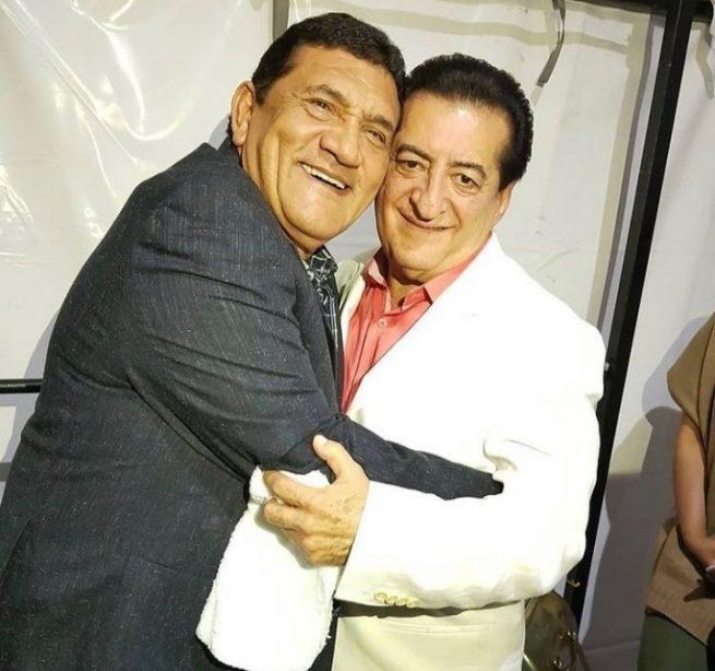 Artistas vallenatos lamentan la muerte de Jorge Oñate