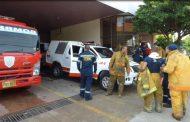 Procuradora instó a alcaldes municipales y distritales a apropiar recursos suficientes para los bomberos