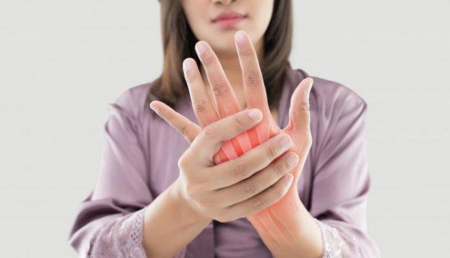 ¿Te duelen las articulaciones? Puede ser artritis reumatoide