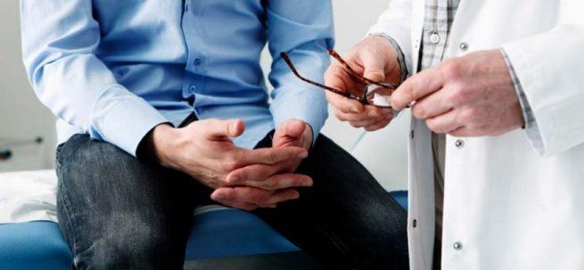 Cáncer de próstata: No es temer sino entender, detéctalo a tiempo