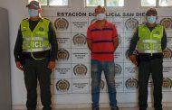 Capturado por tentativa de homicidio en Valledupar