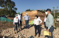 Corpocesar convoca a las autoridades a tomar acciones inmediatas para evitar afectación en el río Guatapurí