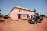 Hombres armados asaltan una escuela nigeriana y secuestran a estudiantes