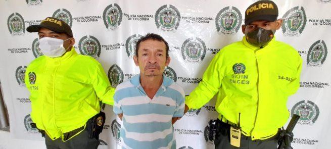 A la cárcel adulto indiciado de abusar de su propio nieto