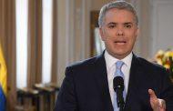 Al anunciar llegada de vacunas, Presidente Duque reitera que 'no podemos bajar la guardia'