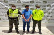 En Aguachica y Valledupar cayeron dos personas señaladas de acto sexual con menor de 14 años
