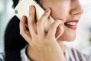 Mujeres y estudiantes de instituciones publica a inscribirse para tener internet y voz gratis en su celular