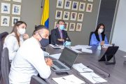 Se instala mesa de negociación colectiva del sector público