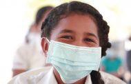 Con aval del Gobierno Departamental, 25 colegios privados iniciaron alternancia educativa en Cesar