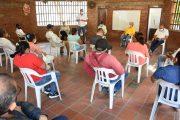 La alianza entre Emdupar y presidentes de la Comuna 4 para mejorar la atención