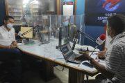 Alcalde de Valledupar y comandante de Policía Cesar presentaron balance sobre criminalidad y estrategias a emprender