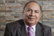 Procuraduría formuló pliego de cargos exdirector de la FND, Amilkar Acosta