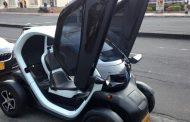 Colombia tiene 4.603 vehículos eléctricos matriculados ante el RUNT