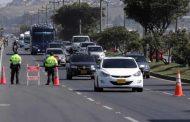 En Semana Santa se movilizaron por el país 7.631.690 vehículos y cerca de 2.569.684 personas por las terminales aéreas y terrestres