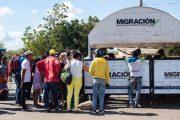 Migración Colombia incorporaría a más de 500 personas para la implementación del Estatuto Temporal de Protección