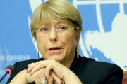 La ONU alerta del creciente cerco a instituciones de derechos humanos en A. Latina