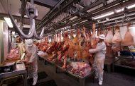 Levantan restricciones para la exportación de carne bovina y porcina a Perú
