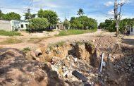 Varios tramos viales serán pavimentados en Aguachica, Cesar