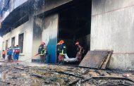 Incendio en fábrica de Bangladesh ocasiona 52 muertos