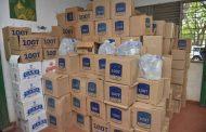 Para mitigar el contrabando de licores y de cigarrillos, Gobierno del Cesar adelanta operativos