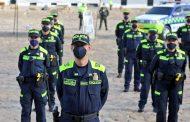 Se inicia la transformación de la Policía Nacional