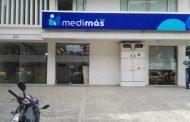 Abren proceso de responsabilidad fiscal a la EPS Medimás