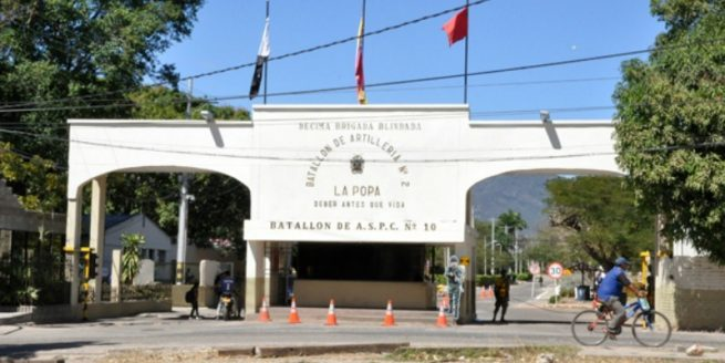 Civiles y militares validarán su identidad en línea para ingresar a las guarniciones en todo el país