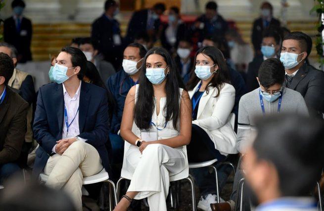 Elegidos como consejeros nacionales de juventud tendrán becas del Icetex pagadas por MinInterior