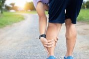 Consejos para aliviar las contracturas o calambres musculares