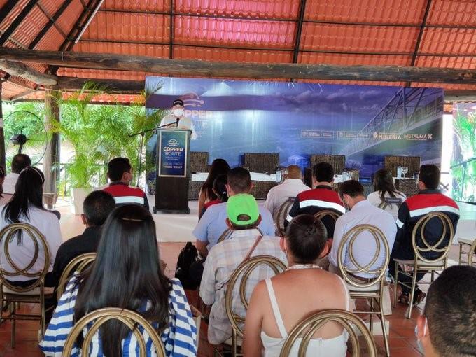 Adjudicada la primera Área Estratégica Minera del país en La Jagua del Pilar, La Guajira