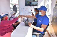 Más de 600 microempresarios de estratos 1 y 2 en 25 municipios del Cesar, fueron beneficiados