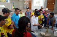 Proyecto de fríjol biofortificado en la región Caribe recibe reconocimiento