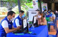 Más de 1500 personas del Cesar asistieron a la Feria de Información y Servicios del Icetex