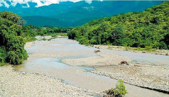 Corpocesar conformará la Plataforma Colaborativa de la cuenca del río Calenturitas