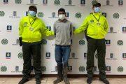 Capturado sindicado de atentar contra líder social del pueblo arhuaco
