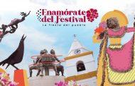 ¡Enamórate del Festival, la Fiesta del Pueblo! Una estrategia creada por la Cámara de Comercio de Valledupar