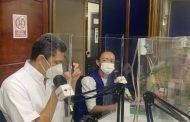 Las personas son apática a ir a los centros de escucha del Hospital Eduardo Arredondo, afirma Psicóloga