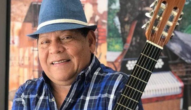 """El gran homenaje a Rosendo Romero, el """"Poeta de Villanueva"""""""